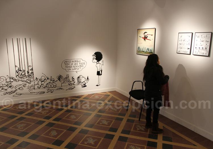 Museo del Humor, Argentina