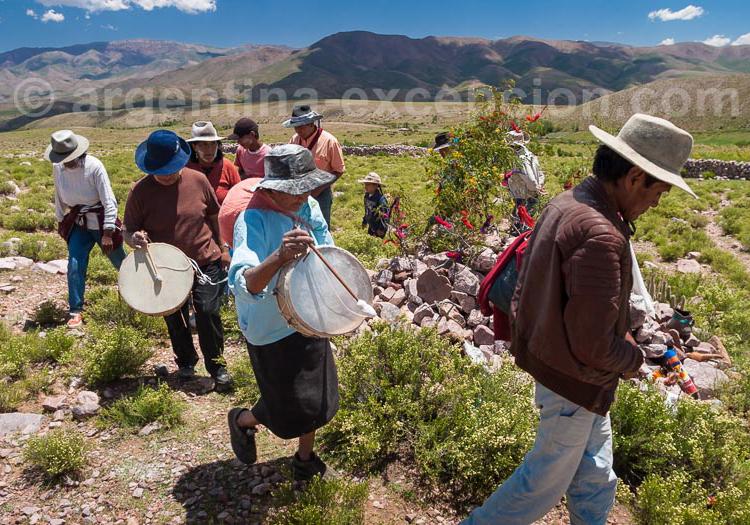 Inti Raymi, fête du Soleil