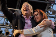 Kirchner couple