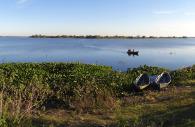Laguna Oca - Crédits Wikimédia