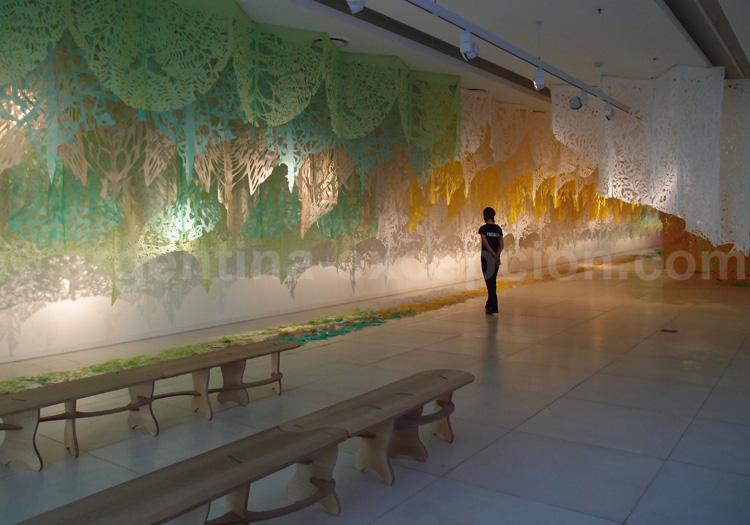 Musee Faena Art Center