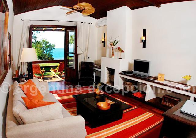 Suite, Hôtel Puerto Valle