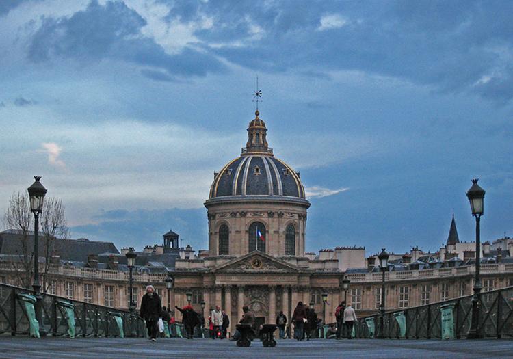 L'Académie française, Paris