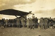 accueil patagonie aeropostale