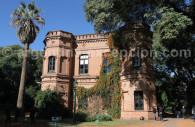 Administration du jarin botanique de Buenos Aires