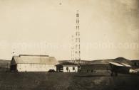 aerodrome patagonie 1930