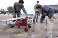 aeromodelisme aerodrome moron