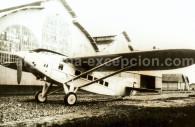 La Aeroposta en Argentina