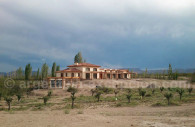 bodega algodon wine estates