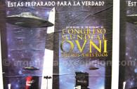 Aliens en la Argentina
