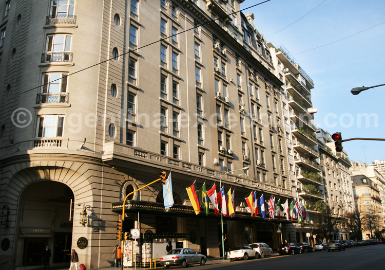 Alvear Palace Hôtel