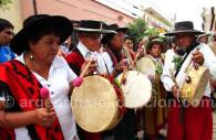 Orchestre Amaicha del Valle
