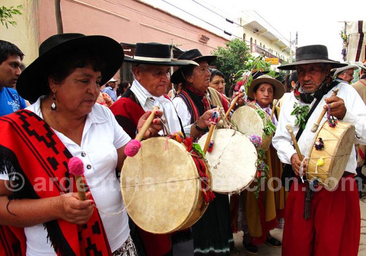Orchestre, Amaicha del Valle - © Facebook Amaicha del Valle
