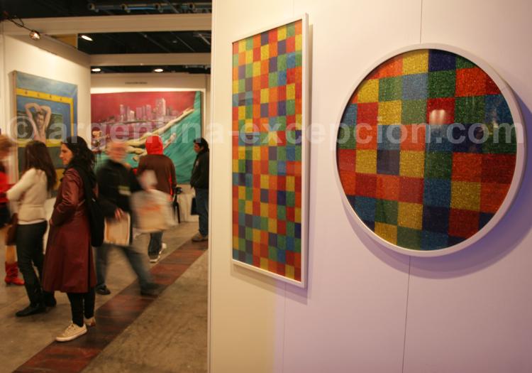 Art contemporain ArteBA