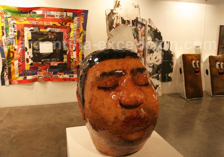 Foire d'art contemporain de Buenos Aires