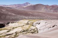 Cerro azufre copiapo