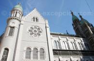 Basilique du Saint Sacrement