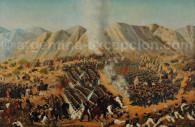 Bataille de Chacabuco 1817