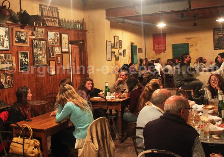 El Boliche de Bessonart San Antonio de Areco