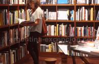Bibliothèque, MALBA