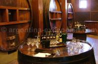 degustation vins argentins