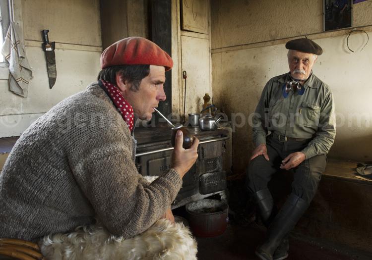 Précaution sanitaire pour un voyage en Argentine