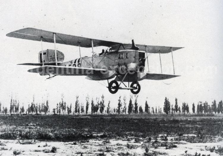 Breguet 14 Aéropostale