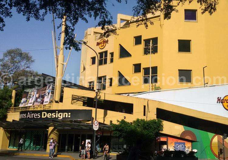 Buenos Aires Design, Recoleta