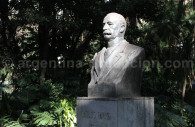 Buste de Carlos Thays