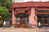 Corner canteen, Colegiales