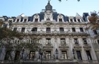Casa de la Cultura Avenue de Mai Buenos Aires