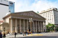 Buenos Aires Cathedral