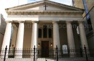 Cathédrale anglicane de Saint Jean-Baptiste