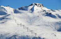 domaine skiable de caviahue neuquen argentine