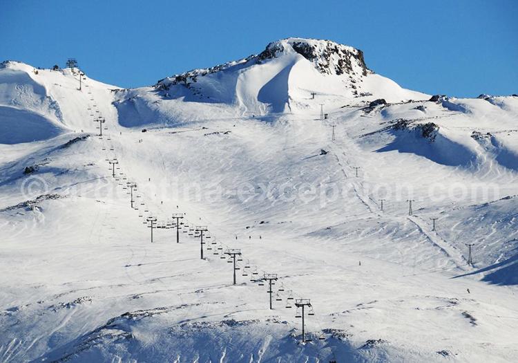 Domaine skiable de Caviahue