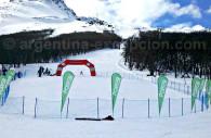 station de ski cerro castor argentine