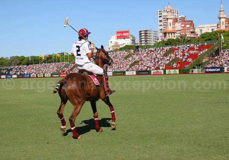 Championnat de polo de Palermo