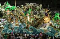 Char Carnaval de Gualeguaychu