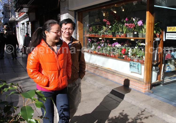 Communauté chinoise argentine