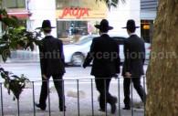 La communauté juive Argentine