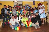 Comunidad boliviana en Argentina