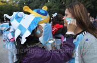 Comunidad peruana en Argentina