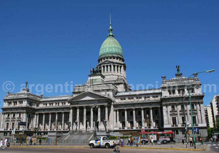 Architecture de buenos aires argentine la tendance for Architecture celebre
