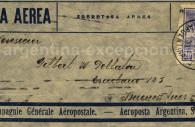 El correo debe pasar - Archivos G. Pellaton