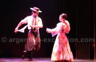 Festival de Cosquin en Argentine