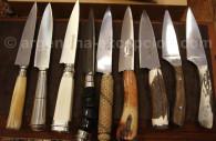 couteaux gaucho argentine