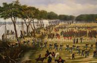The Battle of Curuzu