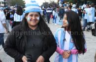 Descendencia paraguaya en Argentina