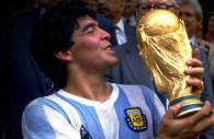 Diego en 1986