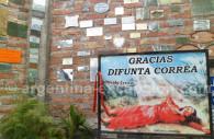 Difunta Correa, San Juan
